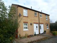 2 bedroom home in Ethelred Close...