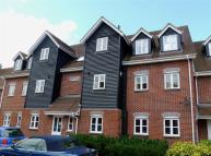 Flat to rent in Howarde Court, STEVENAGE