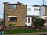 3 bed home to rent in East Reach, STEVENAGE
