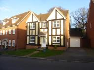 4 bedroom property in Quantock Close, STEVENAGE
