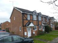 3 bedroom house in Shearwater Close...