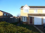 3 bed End of Terrace house in Lindisfarne Close, SANDY