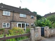 3 bedroom house to rent in Pankhurst Crescent...