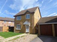 3 bed Detached home to rent in Embla Close, BEDFORD