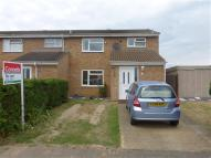 End of Terrace house to rent in St Pauls Close, Flitwick...