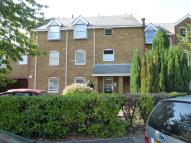 1 bed Flat to rent in College Road...