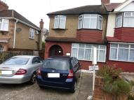 3 bed Terraced home in Wadham Gardens, GREENFORD