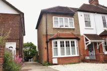 2 bedroom End of Terrace house for sale in Russell Road...