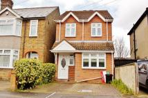 3 bedroom Detached home in Cedar Road, Mawneys...