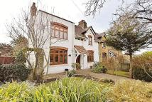 semi detached home in Lower Bedfords Road...
