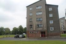 2 bedroom Maisonette for sale in Castle Way, Cumbernauld...