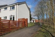 2 bedroom Ground Flat for sale in Hazel Road, Banknock, FK4