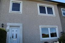 3 bed Terraced home for sale in Jeffrey Place, Kilsyth...