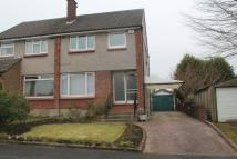 3 bedroom semi detached property in Braes-O-Yetts...