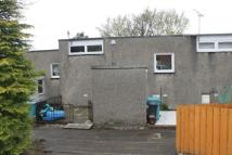 Terraced property for sale in Darroch Way, Cumbernauld...