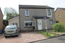 semi detached property for sale in Birkenburn Road...