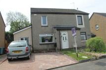 semi detached property for sale in Birkenburn Road...