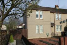 2 bed Flat in Manse Road, Kilsyth...