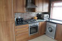 Tiree Road Ground Flat for sale