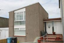 2 bedroom Terraced house for sale in Pine Court, Cumbernauld...