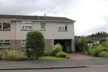 semi detached property in Kirkview, Cumbernauld...