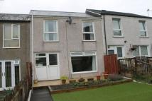 Terraced home for sale in BRAEFACE ROAD, Glasgow...