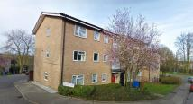 Apartment in Girton Way, IPSWICH