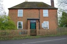 4 bedroom Detached house to rent in Broom Farmhouse  22...
