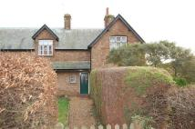 2 bedroom End of Terrace house to rent in 28 SOUTHILL ROAD, Broom...