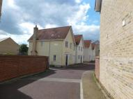 Apartment to rent in Capstan Place, COLCHESTER