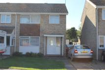Chalfont Road semi detached house to rent