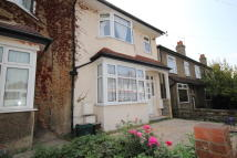 2 bed Ground Flat to rent in Heyford Road, Mitcham...