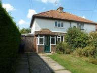 3 bed semi detached property in Cuckfield Road...