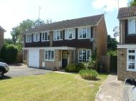 3 bed home in The Hollow, Lindfield...