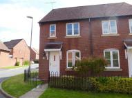2 bed house to rent in Hardknott Row, WORCESTER