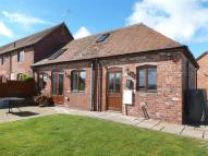 Barn Conversion to rent in , Acton Beauchamp...