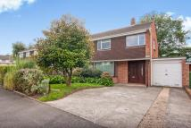 3 bedroom home in Wareham Close, Nailsea...