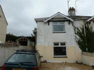 3 bedroom semi detached house in Vale Road, Kingskerswell...