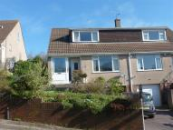 3 bed semi detached home in Courtland Road, TORQUAY