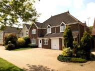 5 bedroom Detached property for sale in Rainsborough Rise...