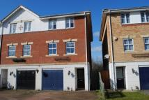 End of Terrace house to rent in Bancroft Chase...