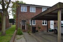 End of Terrace home in Sevenoaks Close, Romford