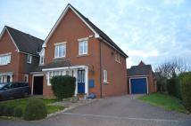 3 bedroom Detached home in Pearcy Close, Romford