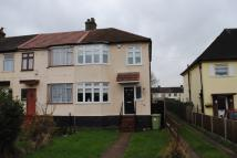 End of Terrace property to rent in Southend Arterial Road...