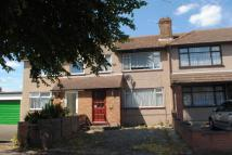 Terraced home in Woodcote Avenue, Elm Park