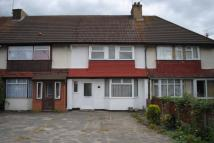 Gubbins Lane Terraced property to rent