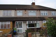 Terraced property to rent in Hubbards Chase...