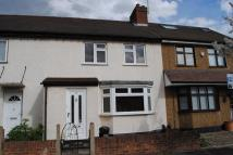 Terraced house to rent in Longfield Avenue...