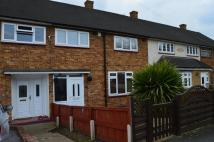 Terraced house to rent in Retford Close, Romford
