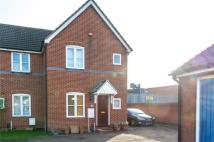 3 bed End of Terrace house for sale in Church Corner, BENFLEET...